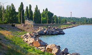 Современые экологические программы ПАО «МРРЗ»