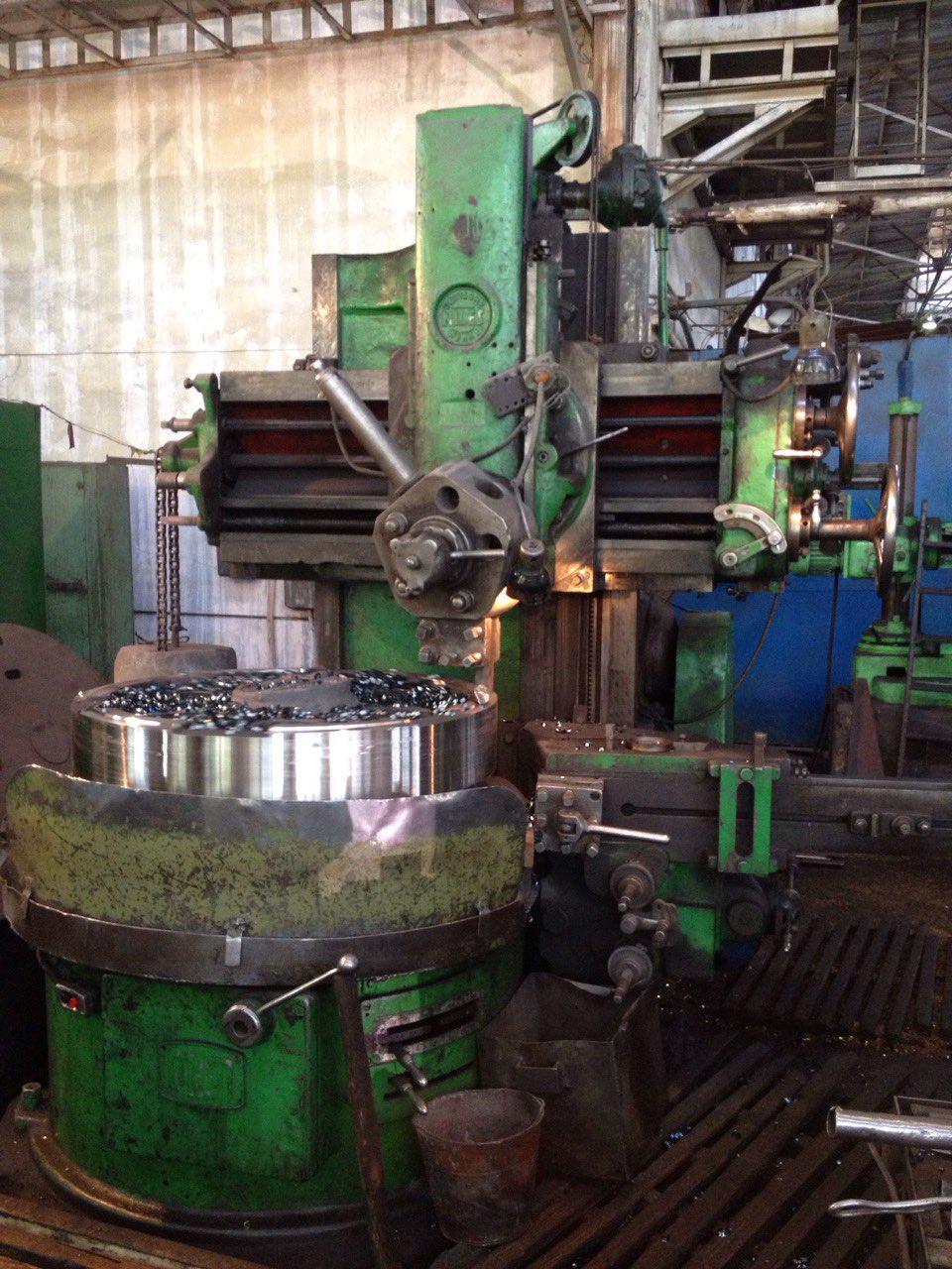 Капитальный ремон промышленного оборудования. Капитальный ремонт и техническое обслуживание горнорудного промышленного оборудования. Ремонт и модернизация промышленного оборудования и основных запчастей.