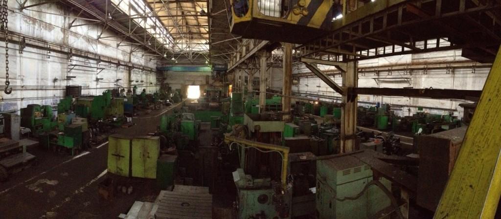 ПАО «МРРЗ», Марганецкий рудоремонтный завод