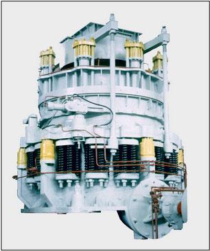 дробилка, дробильное оборудование, дробильная машина, схема дробилки, устройство дробилки, конусная дробилка