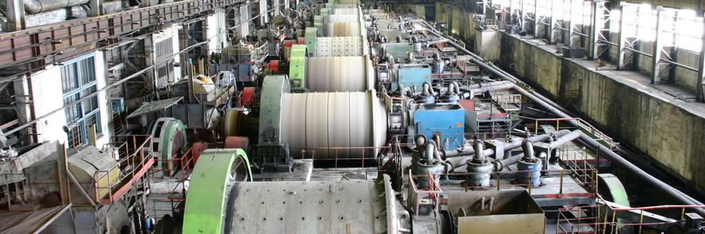 Измельчение полезных ископаемых. Процесс измельчения руды, сырья и других материалов. Способы измельчения твердых материалов. Оборудование для измельчения полезных ископаемых в Украине.